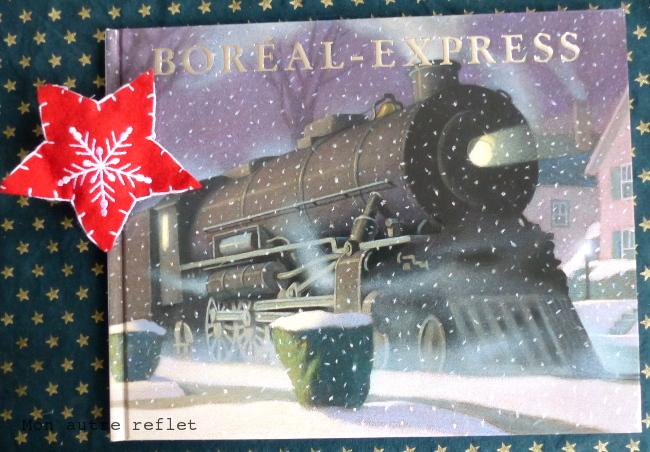 Boreal Express
