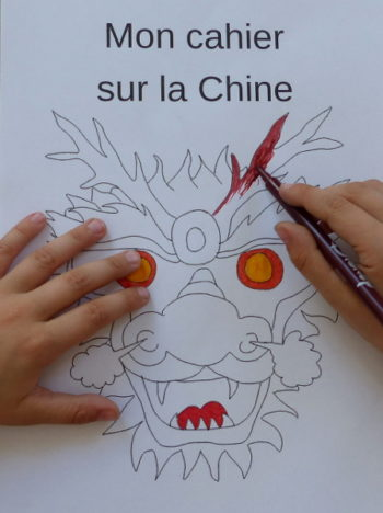 Exemple livret Chine