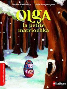 avis Olga la matriochka