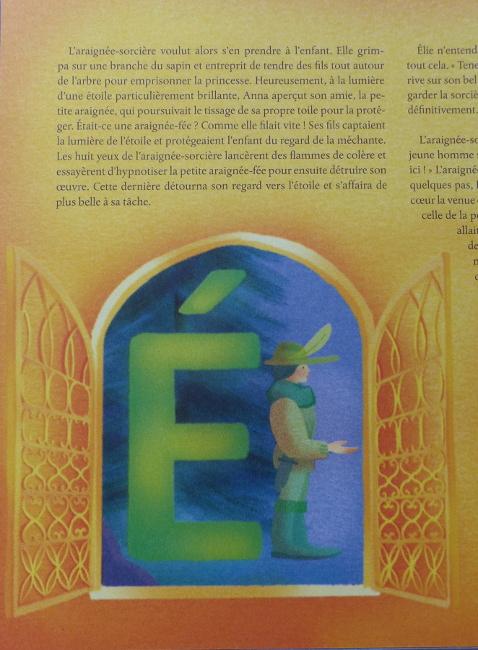 extrait livre steiner au beau chateau des lettres