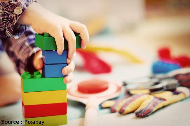 Que faire pour enfant en IEF à 3 ans