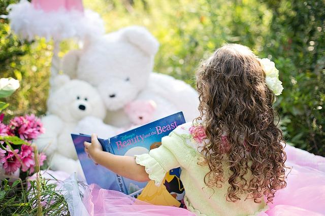 lire à voix haute quel âge