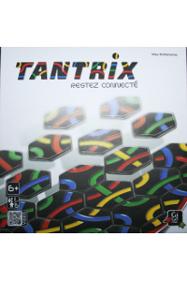 jeu Tantrix