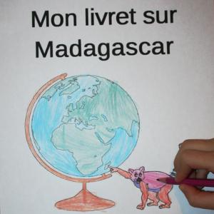 livret d'activités sur Madagascar