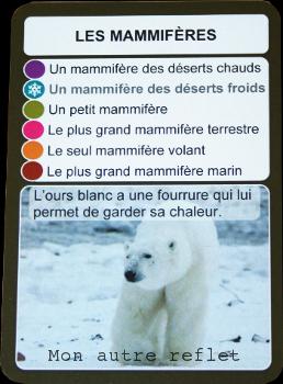 Exemple de carte Jeu SoCarteS CE1
