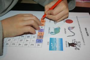 Outil pédagogique clé en main de niveau maternelle