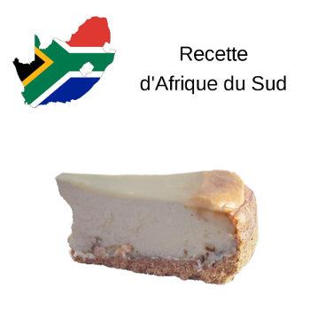 recette facile Afrique du Sud