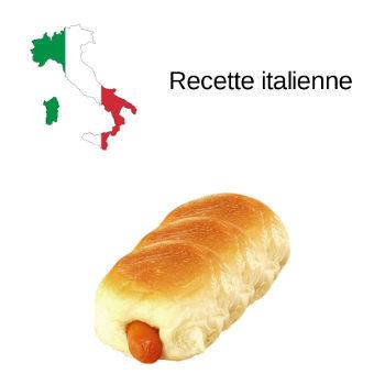 recette facile italienne