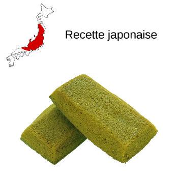 recette facile japonaise