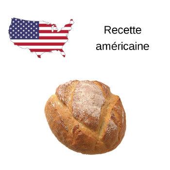 recette facile américaine