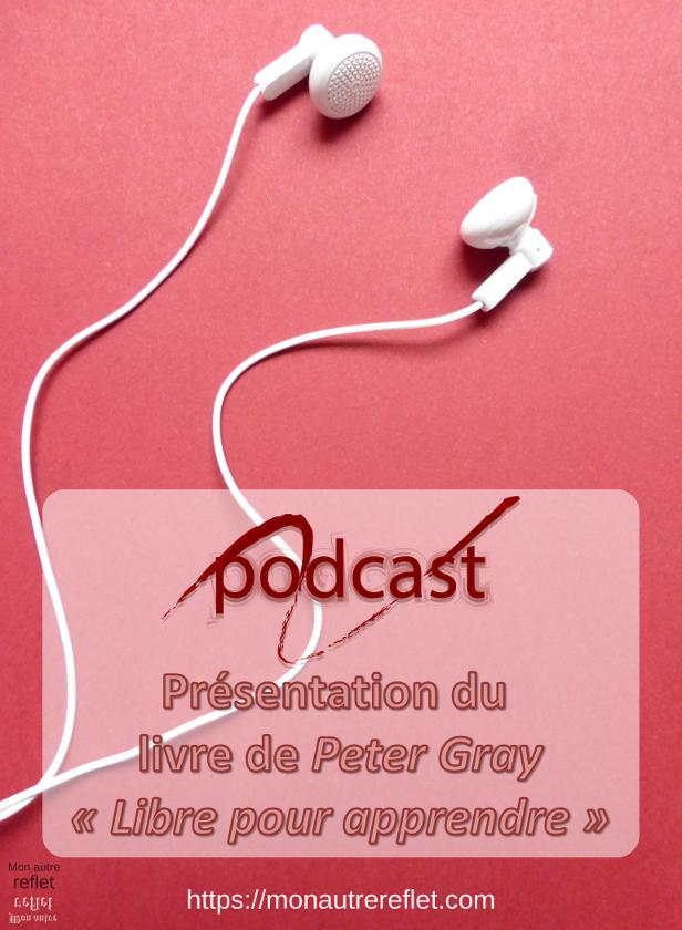 podcast IEF livre pour apprendre
