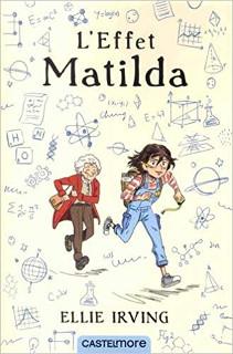roman fille et sciences