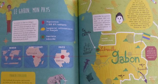 Baïka magazine 7-12 ans