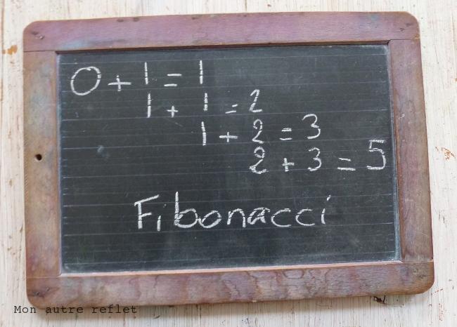 fonctionnement suite de Fibonacci