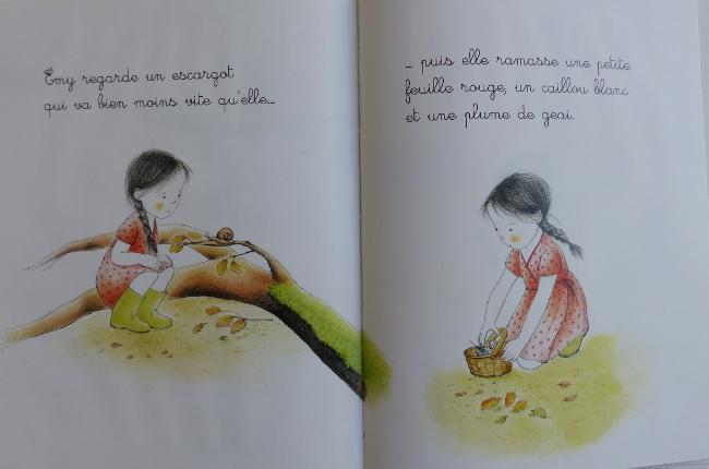 extrait mes petites histoires montessori