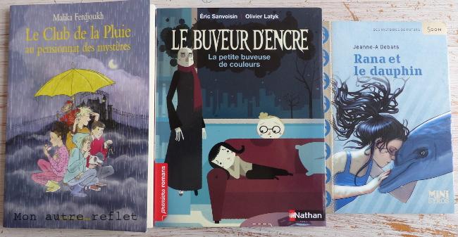 Premiers Romans Quel Livre Choisir Pour Un Enfant En Ce1 Mon Autre Reflet