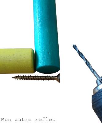 Comment fabriquer le cadre du chocalho instrument brésilien
