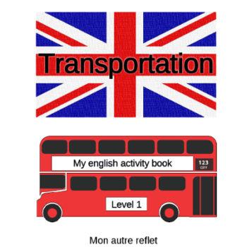 jeux sur les transports en anglais