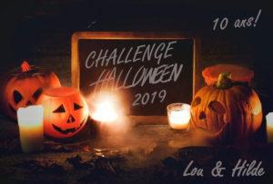 activités sur Halloween