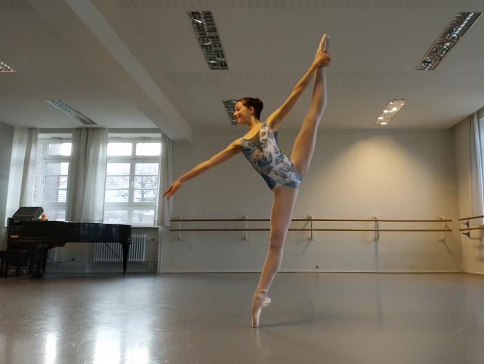 école de danse Hambourg
