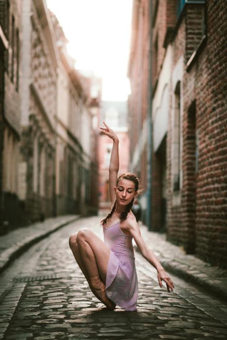 Nima Danse