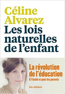 avis livre céline Alvarez