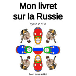 livret sur la Russie pour les 6-12 ans