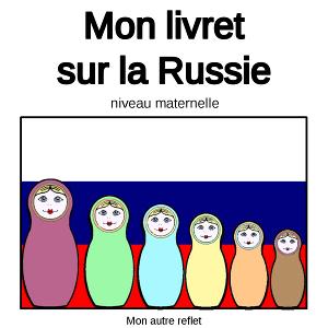 Livret sur la Russie pour les maternelles