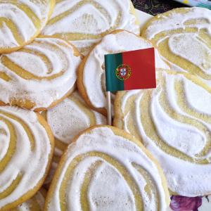 recette cavacas portugaises