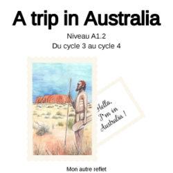 Module complet sur l'Australie en anglais