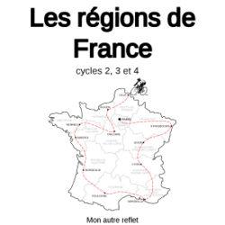 Activités sur les nouvelles régions de France