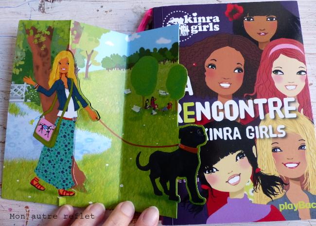 Kinra girls avis