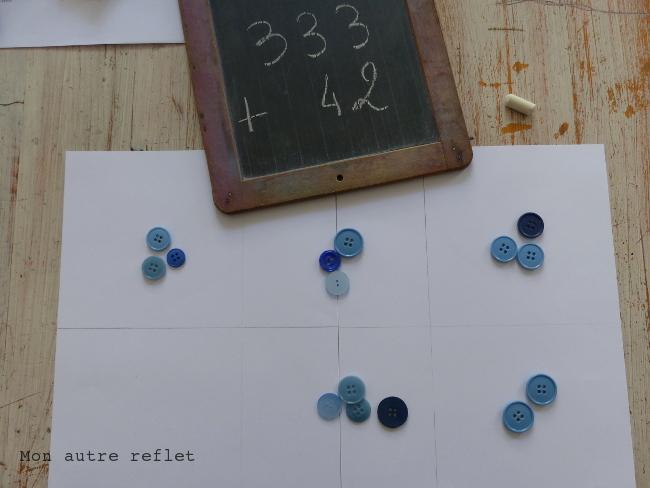planche à calculer frères lyons