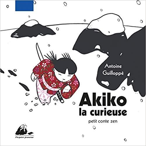 Livres sur le Japon pour maternelle