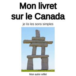 Activités sur le Canada avec des sons simples