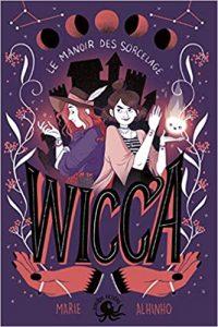 Wicca, récit pour pré-ado