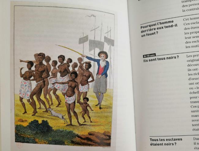 livre sur le racisme