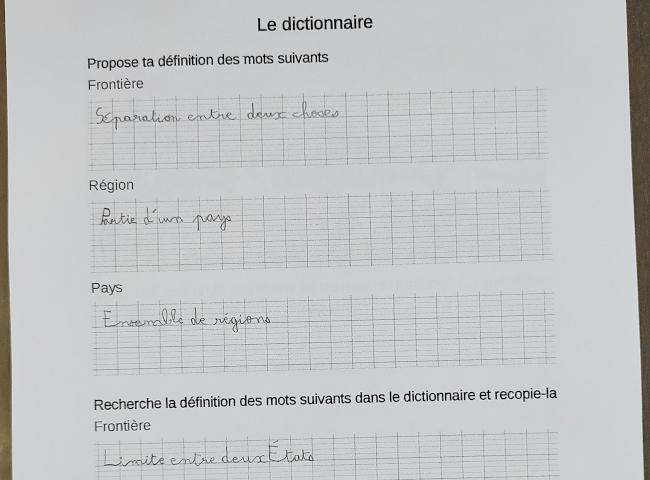 Activités sur les Pyrénées