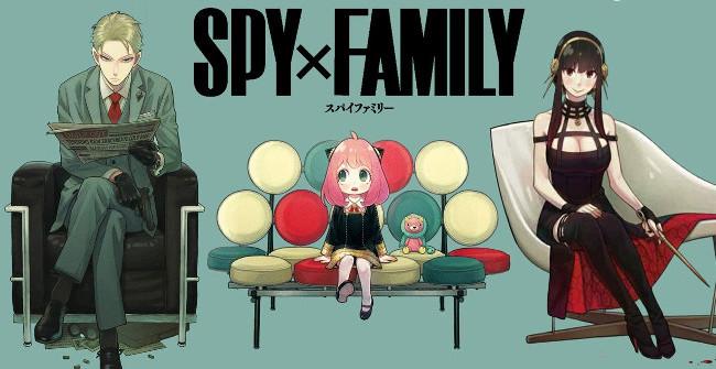 avis Spy X family