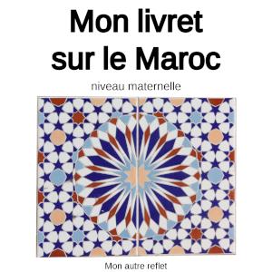 Activités maternelle sur le Maroc