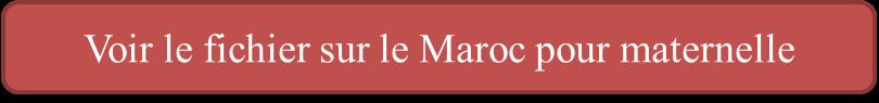 Livret Maroc maternelle