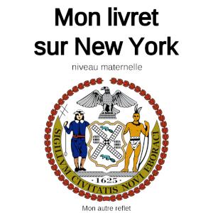Livret d'activités sur New York pour maternelles