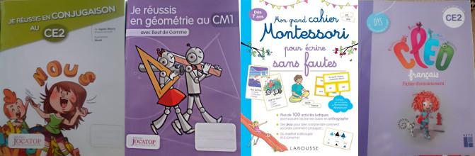 matériel enfant multidys : manuels et jeux pédagogiques